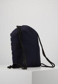 Napapijri - HACK GYM - Sportovní taška - blu marine - 1