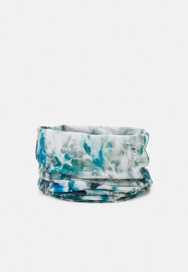 ORIGINAL UNISEX - Écharpe tube - sumi aqua