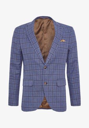 MAGEORGE - Blazer jacket - dust blue