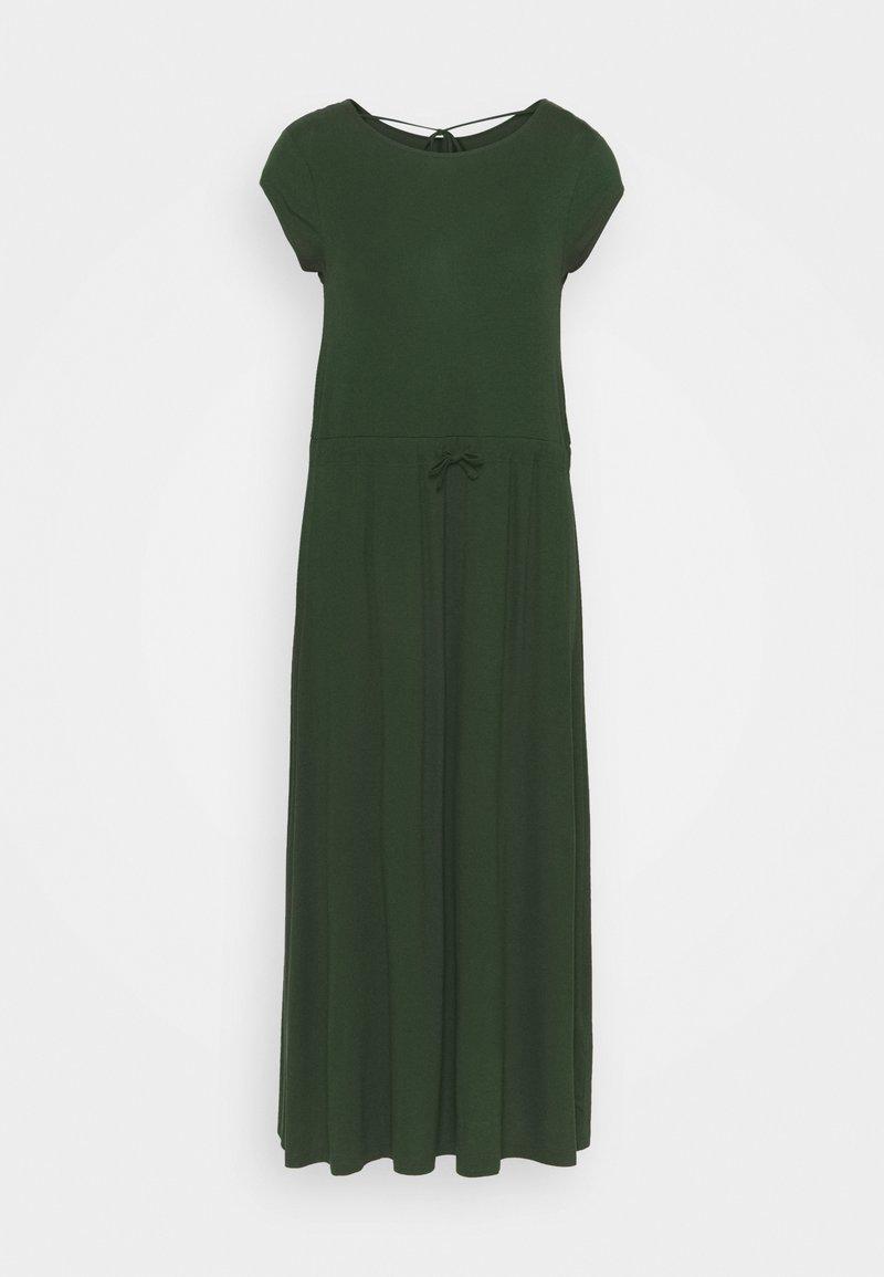 Anna Field - Maxi dress - dark green