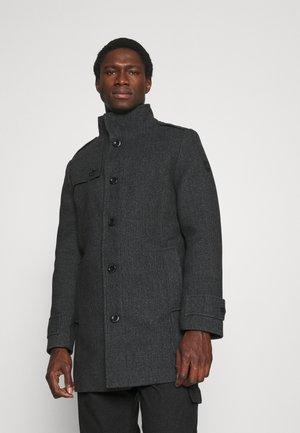 COAT 2 IN 1 - Cappotto corto - tarmac grey