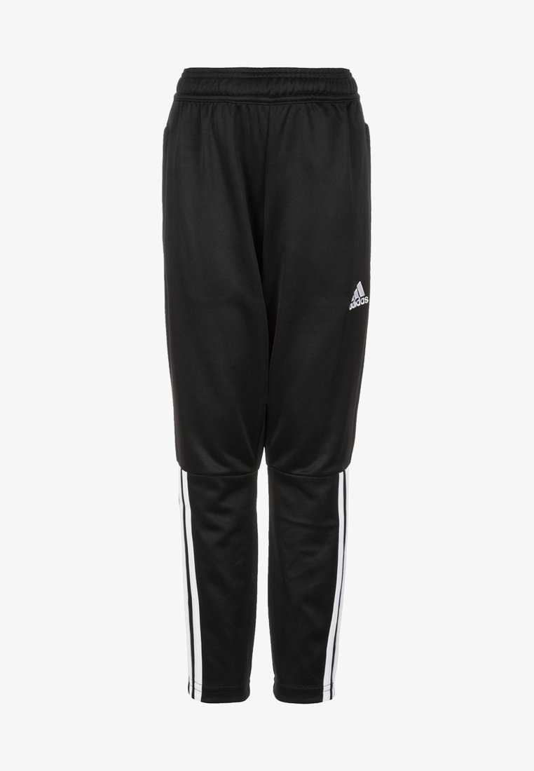 adidas Performance - REGISTA 18 - Spodnie treningowe - black/white