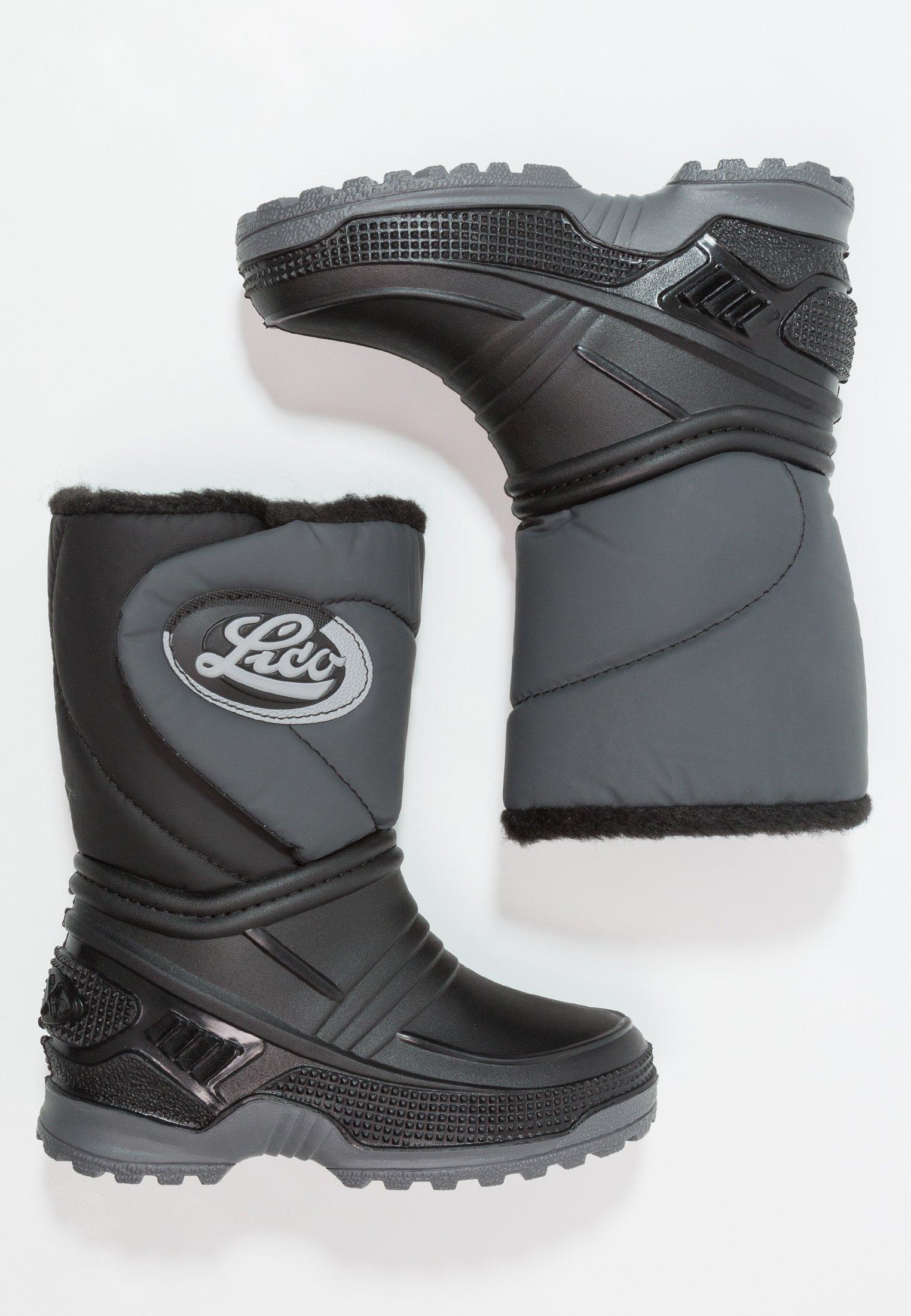 Kids TERRA - Boots
