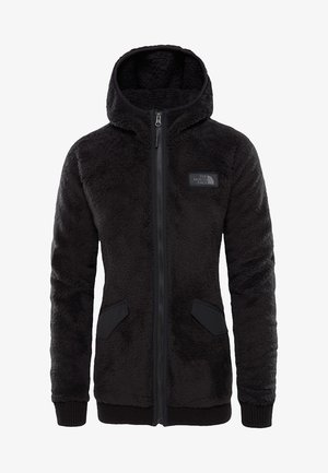 CAMPSHIRE - Outdoorjacke - tnf black