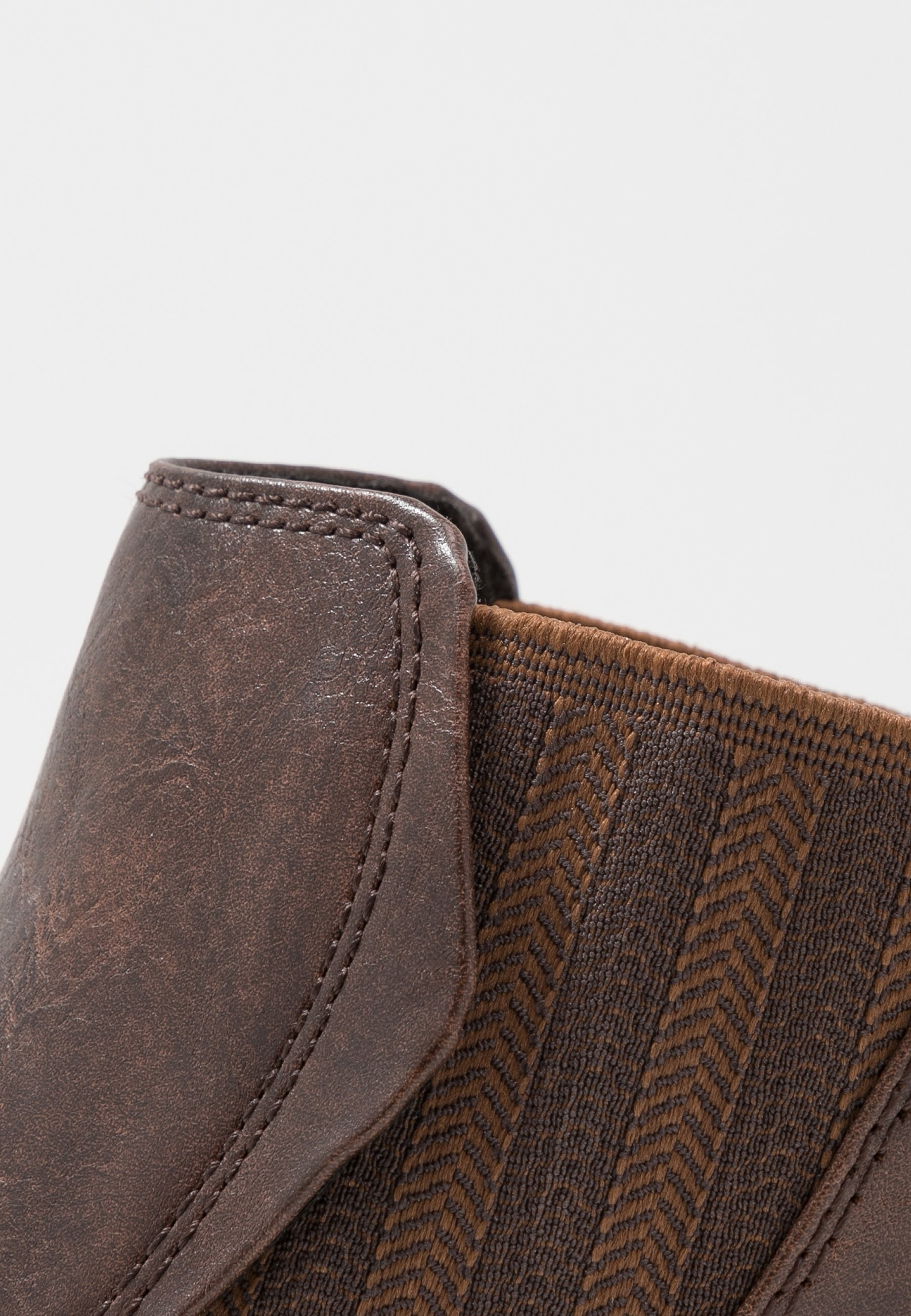 Marco Tozzi Ankle Boot cafe antic/braun