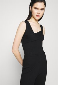 4th & Reckless - AMY TOP - Top - black - 3