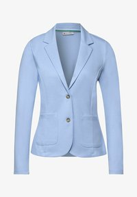 Street One - IN BASIC - Blazer - blau - 3