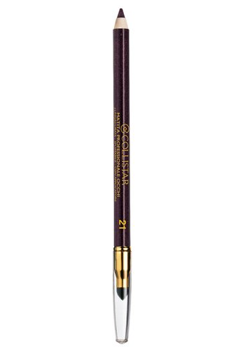 PROFESSIONAL EYEPENCIL GLITTER - Eyeliner - n.21 glitter dark grey