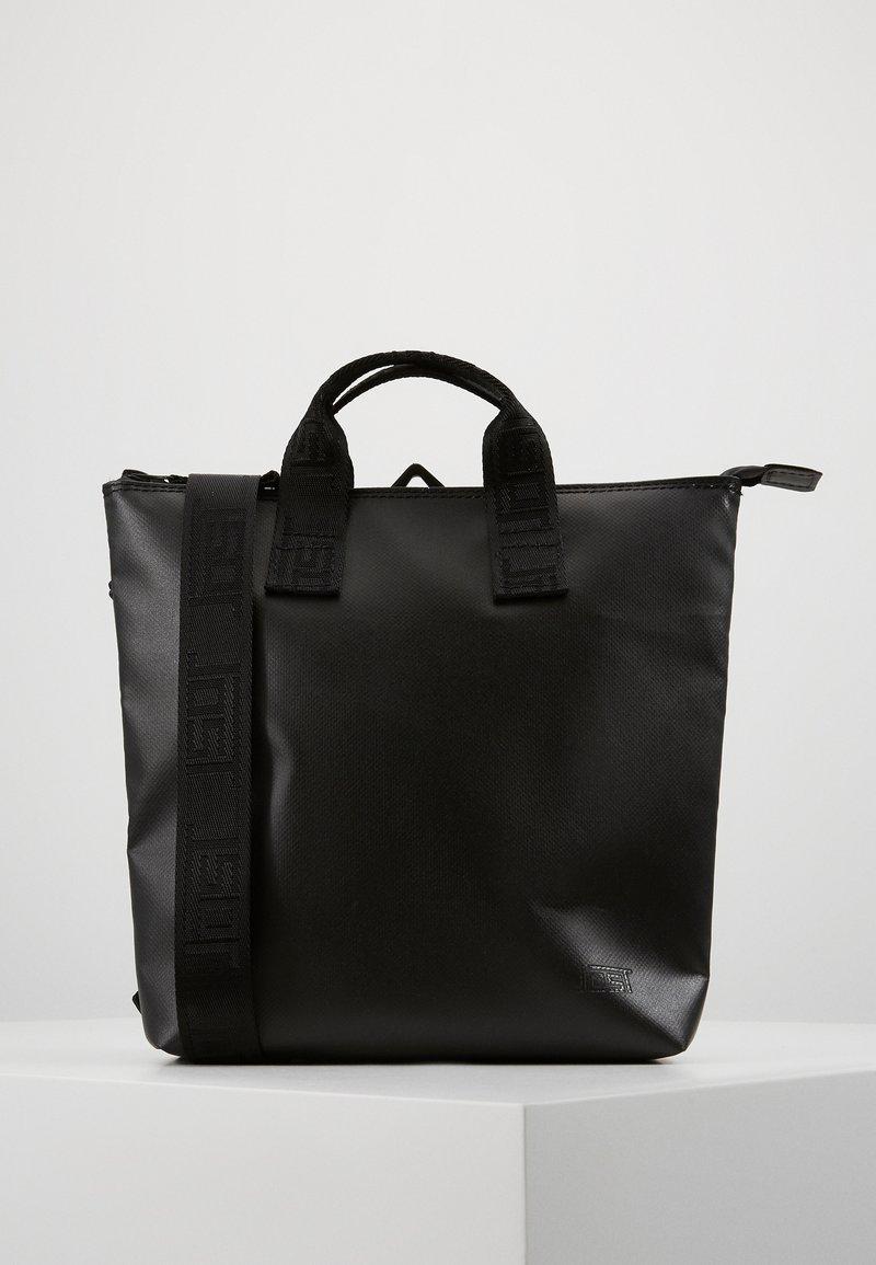 Jost - TOLJA CHANGE BAG MINI - Rucksack - black