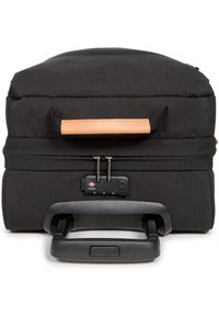 Eastpak - TRANVERZ S SUPERGRADE  - Wheeled suitcase - black - 5