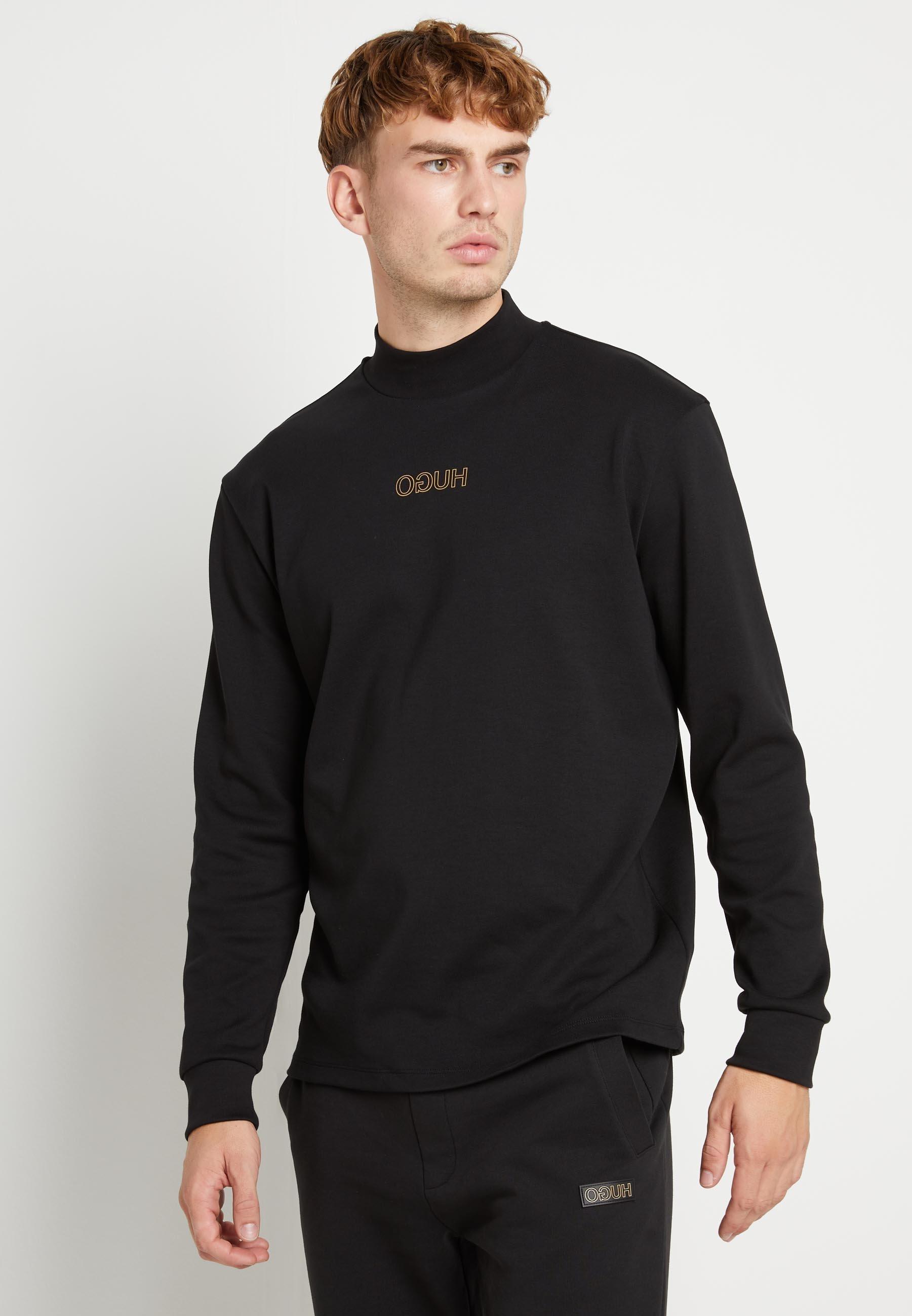 Homme DISAMU - T-shirt à manches longues
