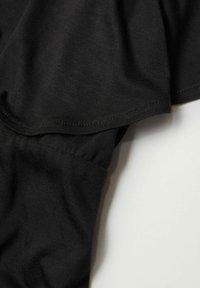 Violeta by Mango - Maxi dress - schwarz - 5
