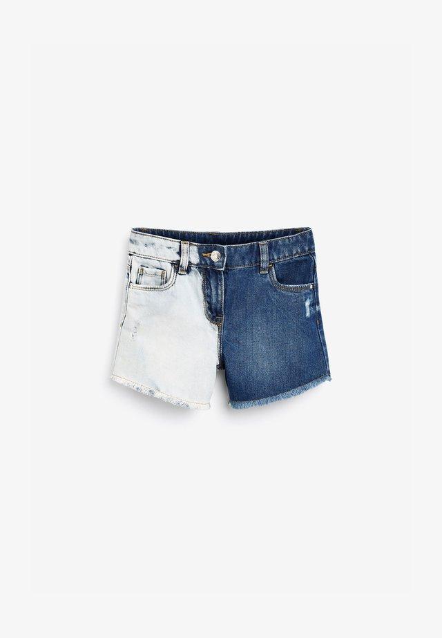 Jeans Shorts - multi-coloured