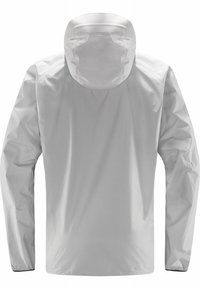 Haglöfs - JACKET MEN - Hardshell jacket - stone grey - 4