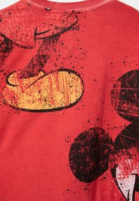 Desigual - MICKEY - Sweatshirt - red - 2
