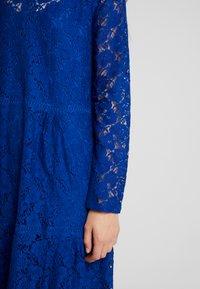 Leon & Harper - RAVAGE - Day dress - blue - 5