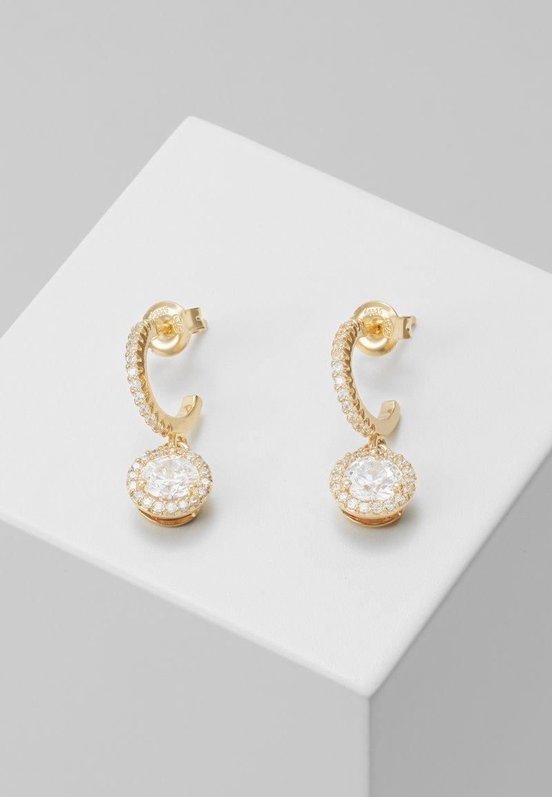 Michael Kors - PREMIUM - Earrings - rose gold-coloured