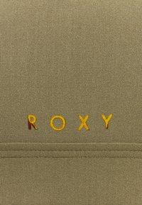 Roxy - HEROS  - Medium support sports bra - covert green - 6