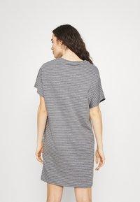 Women Secret - Camicia da notte - grey - 2