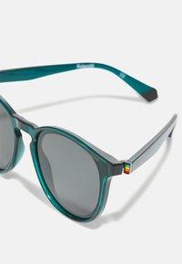 Polaroid - UNISEX - Sunglasses - green - 3