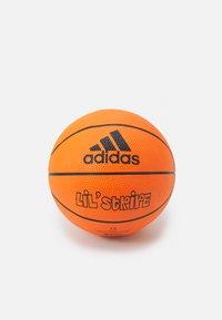 LIL STRIPE MINI OUTDOOR  - Basketball - orange/black