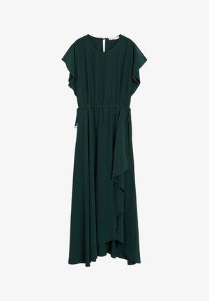 VERDENA - Vestido informal - smaragdgrün