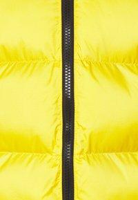 Schott - IDAHO2 UNISEX  - Winter jacket - yellow - 2