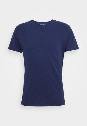 LOUNGEWEAR - Pyžamový top - navy blue