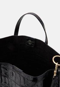 Abro - JULIE - Käsilaukku - black - 2
