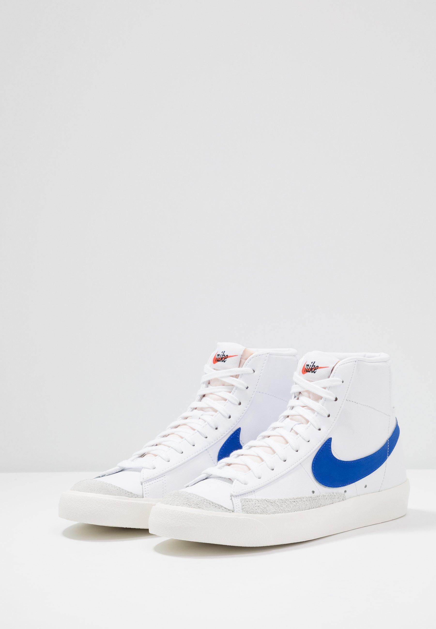 chaussures nike blazer mid 77