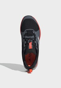 adidas Performance - TERREX TWO GORE-TEX TRAIL RUNNING SHOES - Laufschuh Trail - black - 2