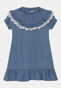 Name it - NMFATHIT - Denim dress - medium blue denim - 0