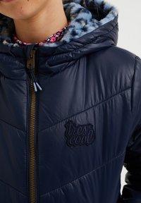 WE Fashion - Zimní bunda - blue - 3