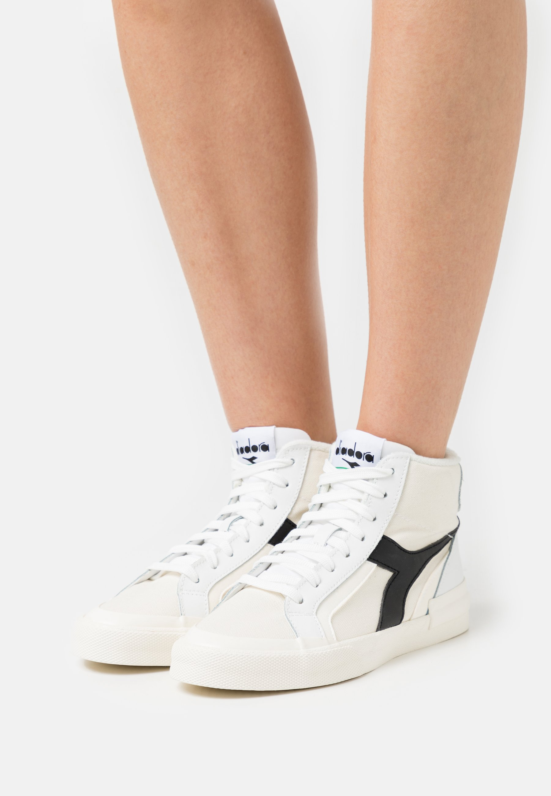 Femme MELODY MID REPLICANT  - Baskets montantes