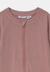 Name it - NBFRINKA - Pyjama - woodrose - 2
