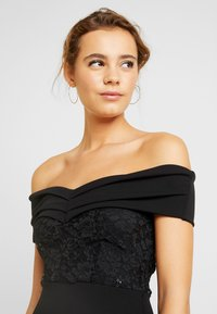 Sista Glam - PENNEY - Occasion wear - black - 5