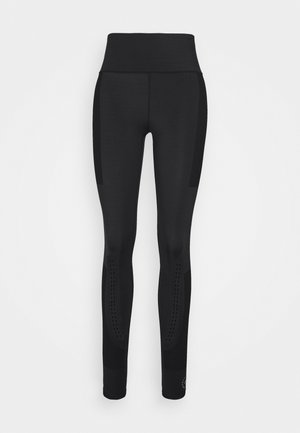 SUPPORT - Tights - black