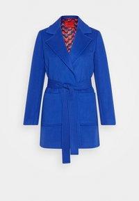 MAX&Co. - SRUN - Short coat - cornflower blue - 3