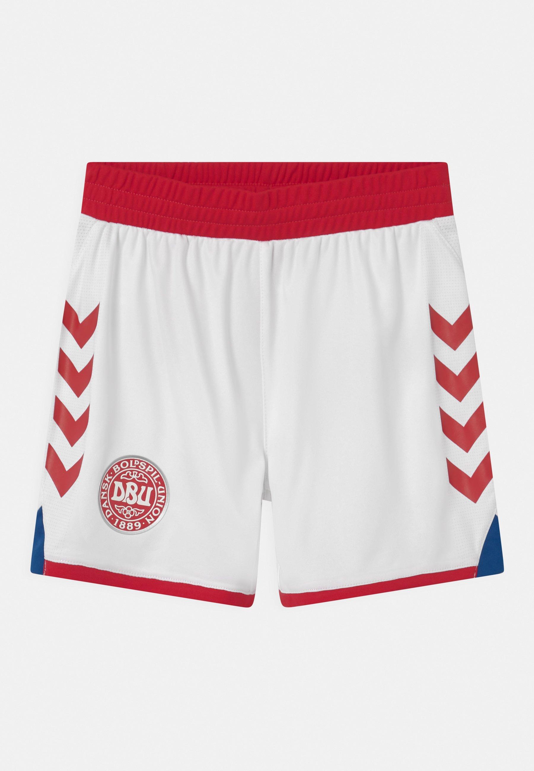 Kids DÄNEMARK DBU HOME UNISEX - National team wear