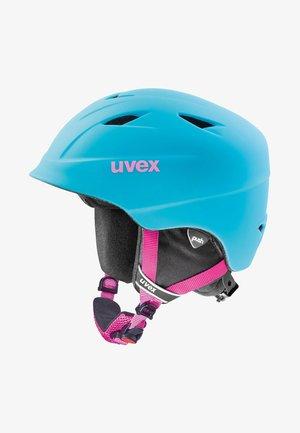 Helmet - blue