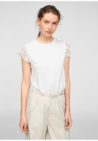 Q/S designed by - Blouse - white - 0