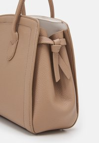 kate spade new york - MEDIUM SATCHEL - Handbag - raw pecan - 5