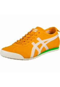 Onitsuka Tiger - MEXICO  - Sneakers - amber/cream - 2