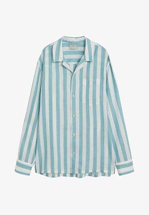 Shirt - wassergrün