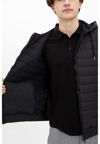 DeFacto - Light jacket - anthracite - 4