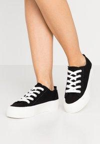 Even&Odd - Zapatillas - black - 0