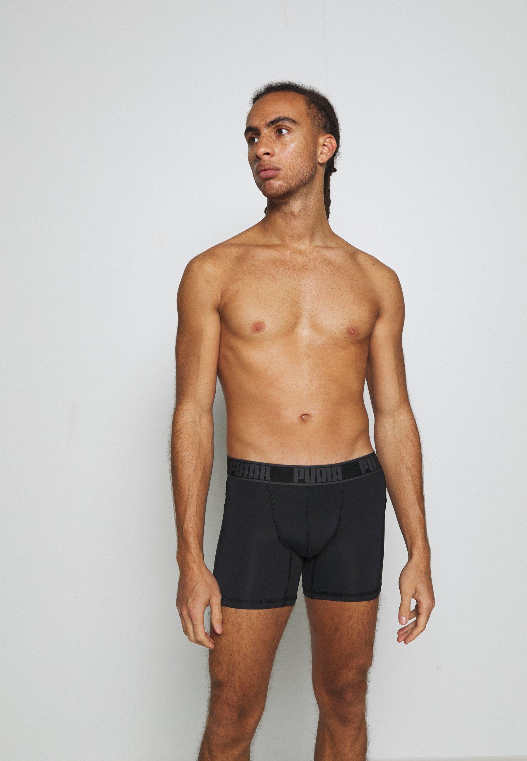 Men ACTIVE GRIZZLY BOXER 2 PACK - Pants