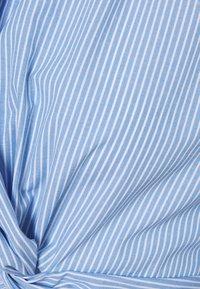 River Island Petite - Button-down blouse - blue - 2