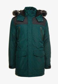 YOURTURN - Winter coat - oliv - 5