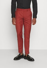 Isaac Dewhirst - THE TUX - Dress - red - 4
